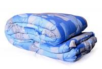 Ватное одеяло 140x205