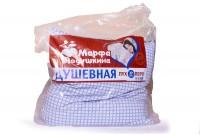 Полупуховая подушка Душевная 50x68