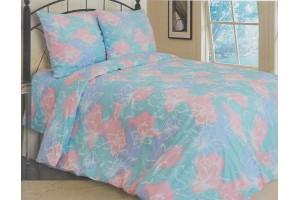 Комплект постельного белья 3581 нежность 215x153
