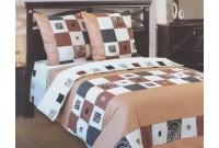 Комплект постельного белья 3746 элит Евро