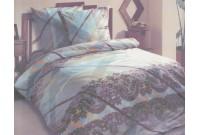 Комплект постельного белья 4161 фландрия Евро