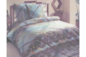 Комплект постельного белья 4161 фландрия 215x153