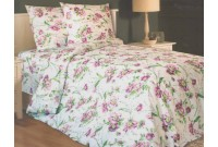 Комплект постельного белья 4196 монмартр Евро