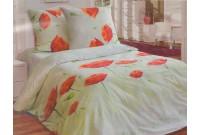 Комплект постельного белья 4325 сесиль Евро
