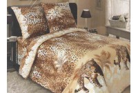 Комплект постельного белья 4443 wilder 215x175