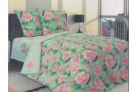 Комплект постельного белья 4496 мальва 215x175