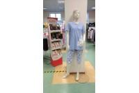 Pidžama sieviešu