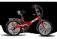 Велосипед SMART 20-206