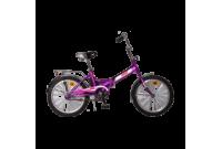 Велосипед  SMART 20-201