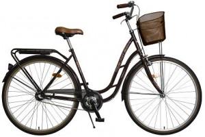 Komforta velosipēds 24-210
