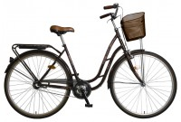 Велосипед комфорт 26-210