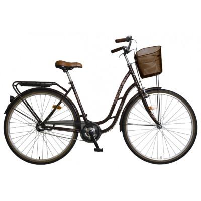 Komforta velosipēds 26-210