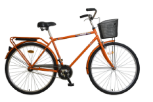 Велосипед broadway 28-160