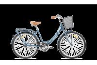 Велосипед Jazz 1.0